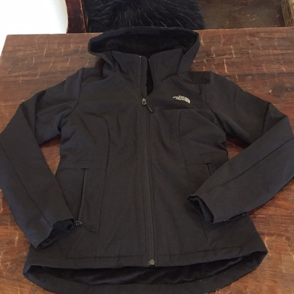 195cf1c96 The North Face Shelbe Raschel hoodie coat jacket